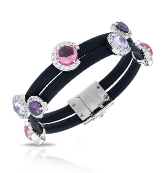 Belle Étoile Element Black Bracelet