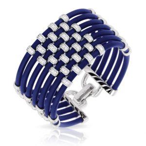 Belle Étoile Isis Blue Bracelet