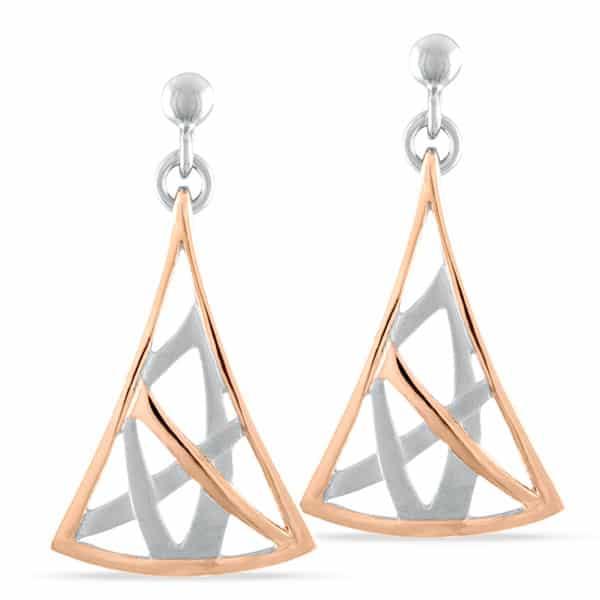 Dublin Village Jewelers - Stefano Bruni - Earrings