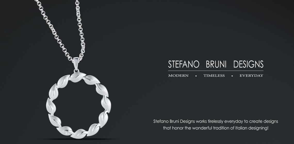 Dublin Village Jewelers - Stefano Bruni