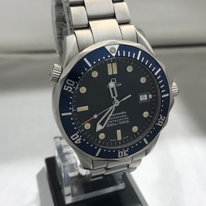 SOLD – Men's Omega Seamaster Professional Watch