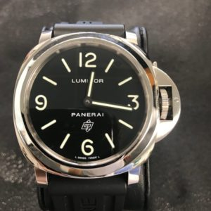 SOLD – Men's Panerai Luminor PAM000