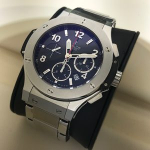 SOLD – Men's Hublot Big Bang