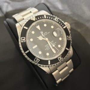 SOLD – Men's Rolex Submariner Date