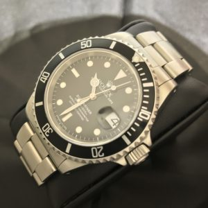 SOLD – Rolex Submariner Date