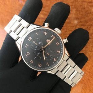 Men's Tag Heuer Carerra Automatic