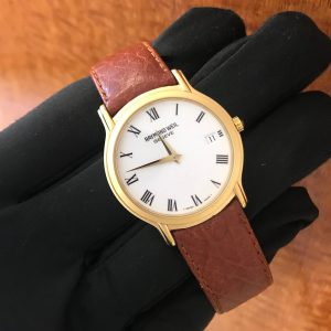 Available – Men's Raymond Weil Dress Watch