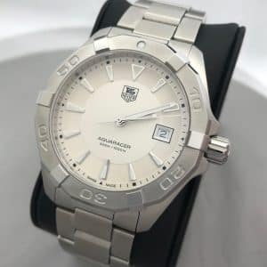 SOLD – Men's Tag Heuer Aquaracer Quartz