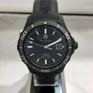 Men's Tag Heuer Aquaracer Titanium Automatic