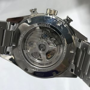 Available – Men's Tag Heuer Carerra Automatic