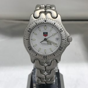 Men's Tag Heuer Professional Quartz Watch