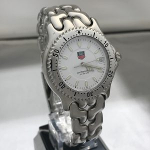Available – Men's Tag Heuer Professional Quartz Watch