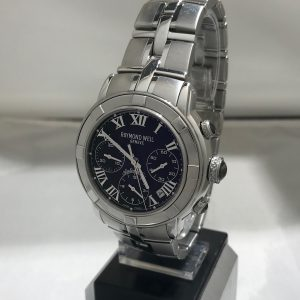 Men's Raymond Weil Parsifal Automatic Chronograph