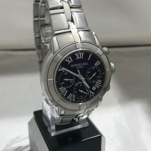 Available – Men's Raymond Weil Parsifal Automatic Chronograph