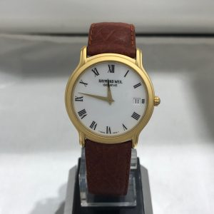 Men's Raymond Weil Dress Watch