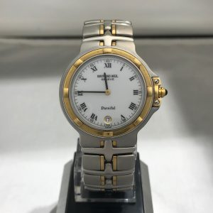 SOLD – Raymond Weil Parsifal Quartz Watch