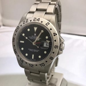 SOLD – Men's Rolex Explorer 2