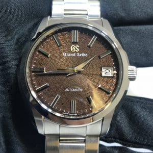 SOLD – Men's Grand Seiko