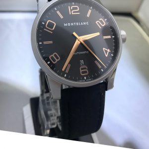 SOLD – Men's Montblanc Timewalker