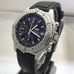 SOLD – Breitling Blackbird
