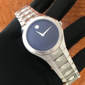 Available – Men's Movado Museum