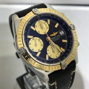 SOLD – Breitling Chronomat Two-Tone