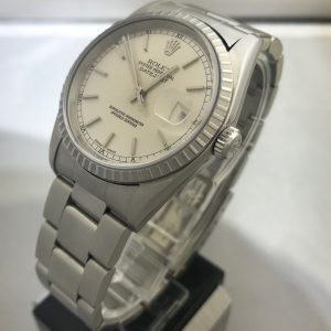 SOLD – Men's Rolex Datejust