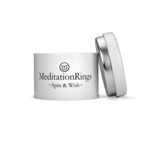 Alluere by MeditationRings