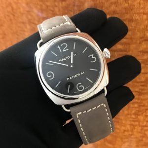 SOLD – Men's Panerai Radiomir PAM210