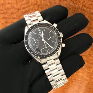 SOLD – Men's Omega Speedmaster Reduced