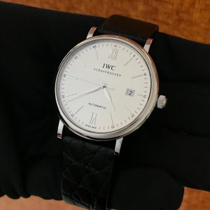 Men's IWC Portofino