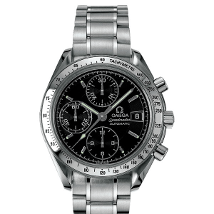 Coming Soon – Omega Speedmaster Date
