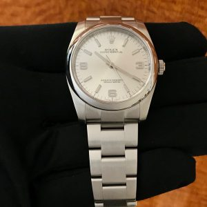 SOLD – Men's Rolex Oyster Perpetual
