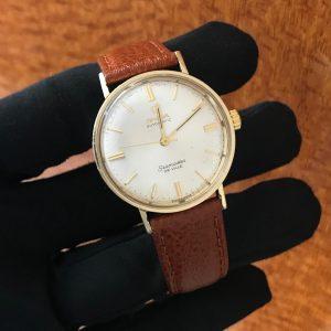Available – Men's Omega Seamaster De Ville Vintage