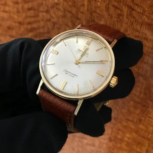 Available – Men's Omega Seamaster De Ville Vintage