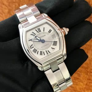 Men's Cartier Roadster