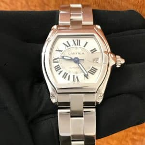 Available – Men's Cartier Roadster