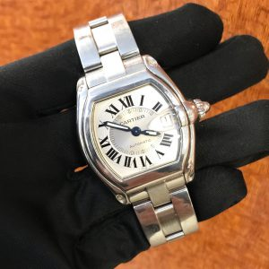 Coming Soon – Men's Cartier Roadster