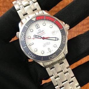 Available – Men's Omega Seamaster Professional Commander 007 Edition