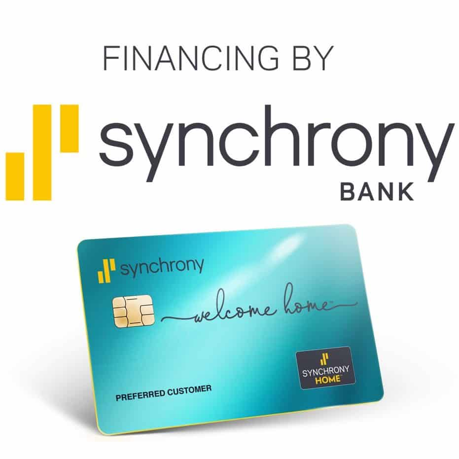 Dublin Village Jewelers -- Synchrony Card